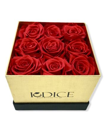 9 Rose Luxury